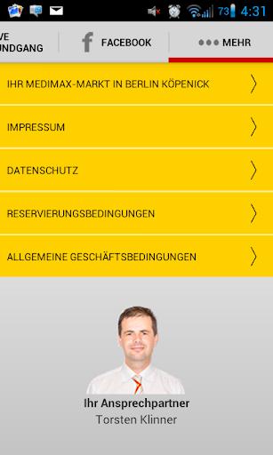 【免費購物App】MEDIMAX Berlin-Köpenick-APP點子