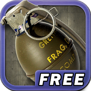 Grenade Sound for PC and MAC