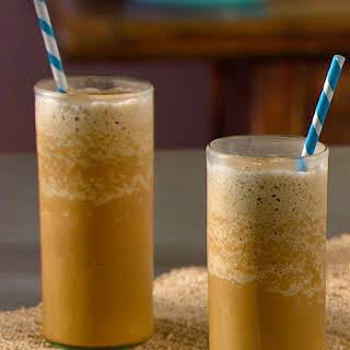 Vietnamese Coffee Shake.