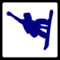 Ski Trace Free - GPS tracker icon