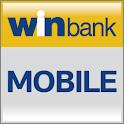 winbank Mobile Cyprus logo