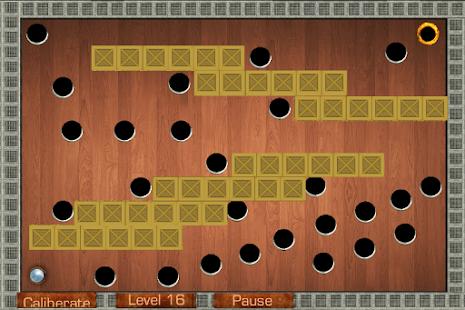 Wooden Labyrinth- screenshot thumbnail