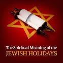 Jewish Holidays icon