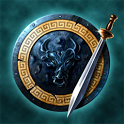 Arenas trial of Valor FREE icon