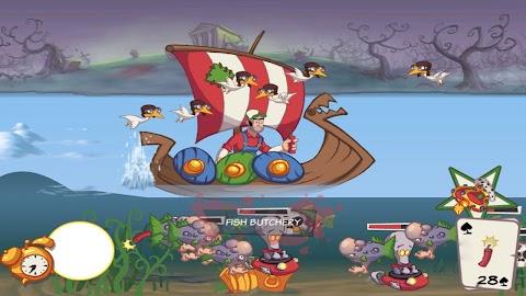 Super Dynamite Fishing Screenshot 5