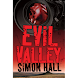 Evil Valley-Book