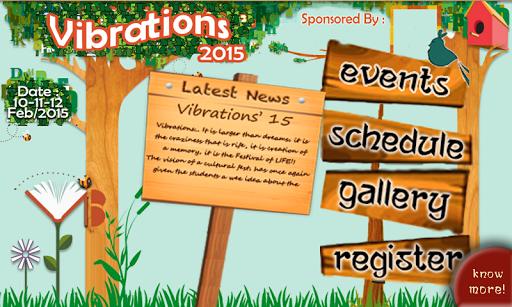 BIT Vibrations 15 Carta