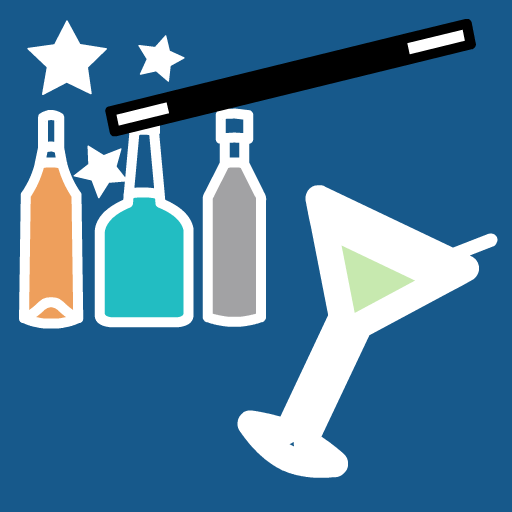 My Cocktail Finder 生活 LOGO-玩APPs