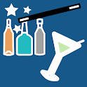 My Cocktail Finder icon