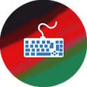 Pashto Dari Keyboard icon