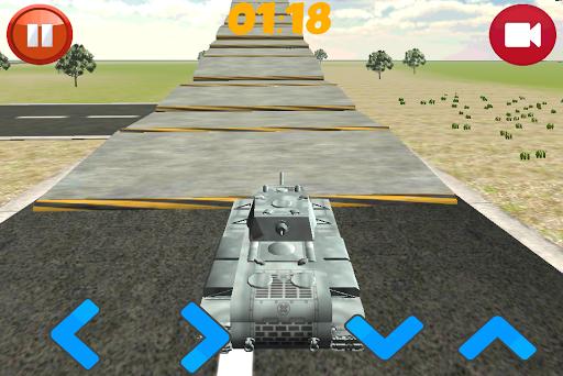 Tank Climb