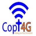 Copt4G icon