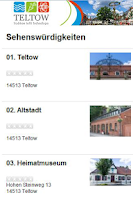 Screenshot of Teltow