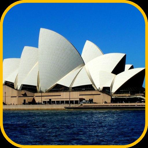 シドニーのホテル 旅遊 LOGO-玩APPs