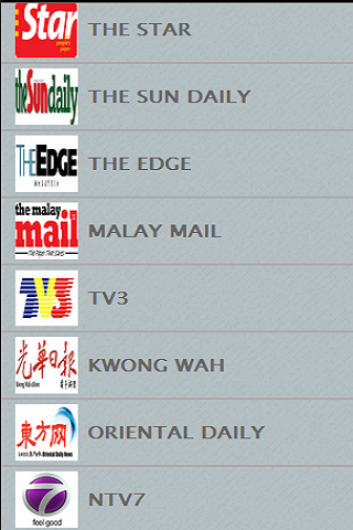 Malaysia News 大马新闻 RSS