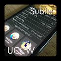 UCCW Skin Subtle theme icon