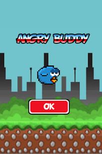 Angry-Buddy
