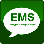 SMS Encrypted Message Service