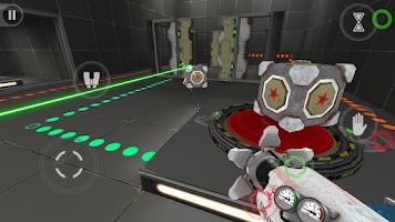 Screenshot of Portalize