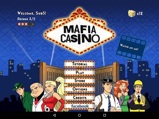 Mafia Casino HD Free