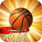 Crazy Hoops - 3D Basketball