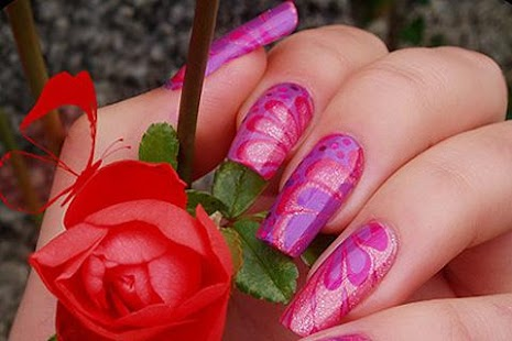 Nail Art Designs Set 2