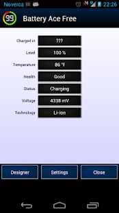 玩工具App|Battery Ace Free免費|APP試玩