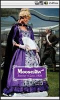 Screenshot of MooseJaw Catalog