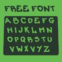 Graffitit Font icon
