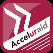 Acceluraid Mobile SelfService