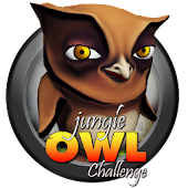 Jungle Owl Challenge 3D