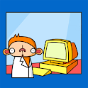 GCSE ICT revision icon