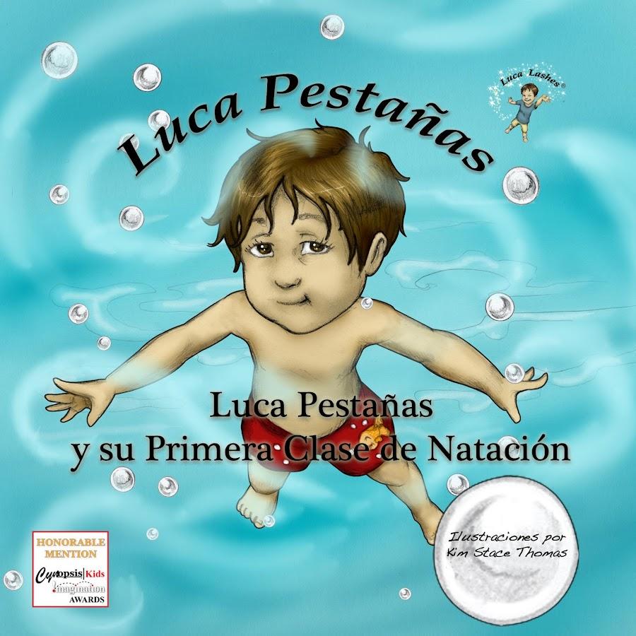 Luca y su Clase de Natación - screenshot