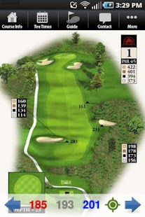 Donald Ross Course French Lick- screenshot thumbnail