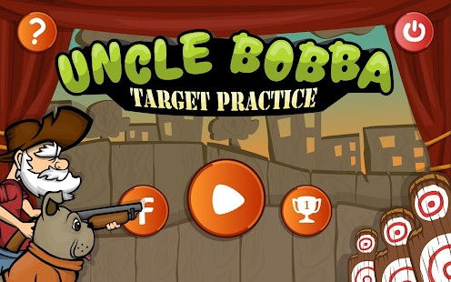 Uncle-Bobba-Target-practice