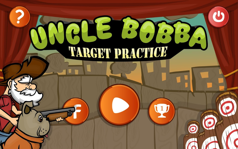 Uncle-Bobba-Target-practice 12