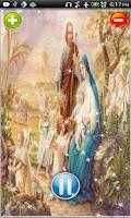 Screenshot of Jesus Prayer