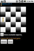 Screenshot of Queen Knight Free Games