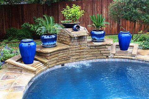 Landscaping design ideas android apps on google play for Pool design app