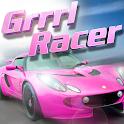 GRRRL Car Racing Games PRO icon