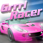GRRRL Car Racing Games PRO
