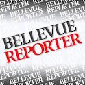 Bellevue Reporter logo