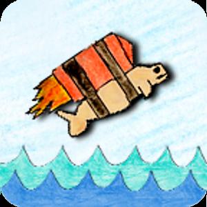 Game Flappy Beluga APK for Windows Phone