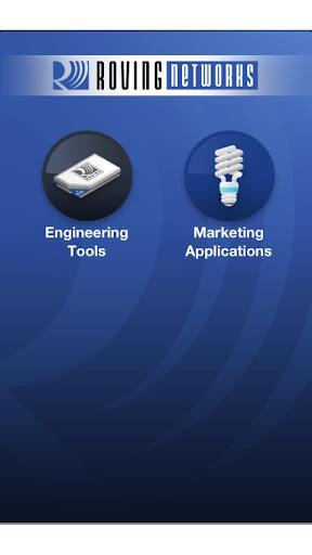 WiFly Apps