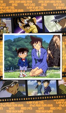 名探偵コナンライブ壁紙5~場面カット~のおすすめ画像2