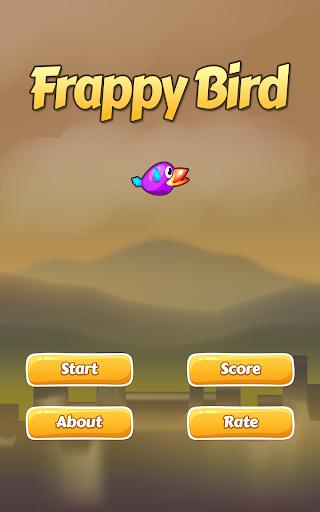 Frappy Bird Pro
