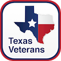Texas Veterans App icon