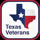 Texas Veterans App icon