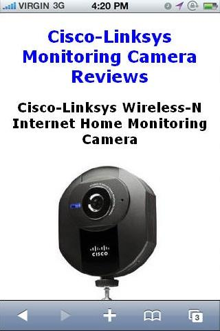 Linksys WirelessN Reviews