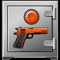Gun Safe icon